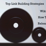 link building strategies geared for SEO