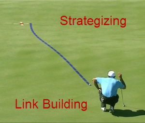 strategy for link building