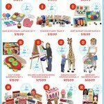 melissa and doug infographic - top educational toys